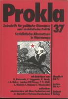 Ansehen Bd. 9 Nr. 37 (1979): Sozialistische Alternativen in Westeuropa